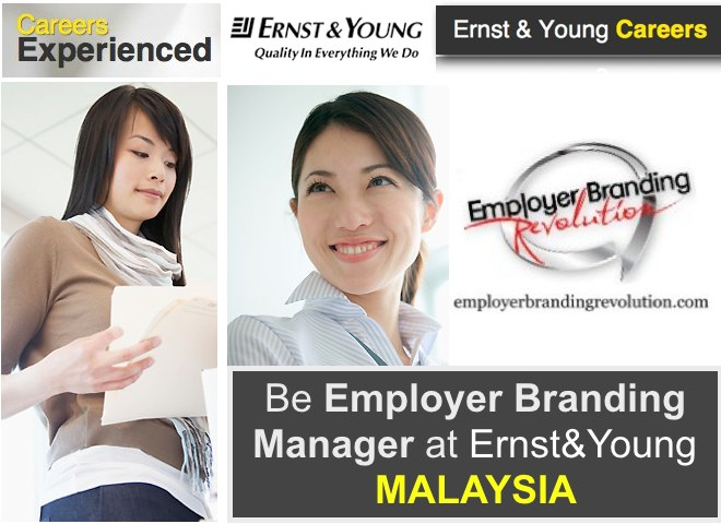 Employer Branding Manager Malaysia