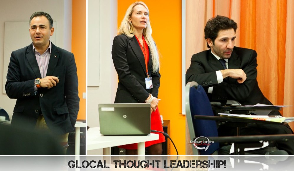 Glocal Thought Leadership